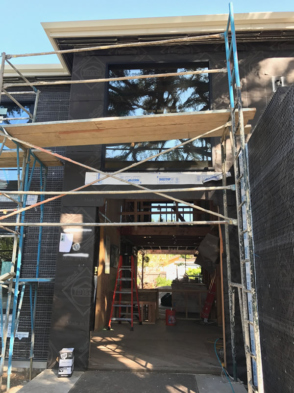 Exterior Stucco & Finish Contractor In Los Angeles, CA